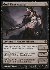 MTG GUUL DRAZ ASSASSIN ASIAN EXC - ASSASSINO DI GUUL DRAZ - ROE - MAGIC
