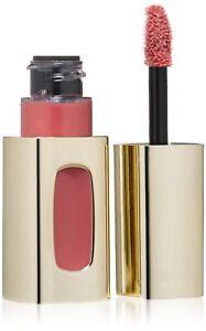 L'Oréal Paris Colour Riche Extraordinaire Lip Gloss, Molto Mauve, 0.18 fl...