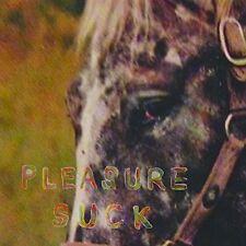 Spirit Of The Beehive - Pleasure Suck [New CD] Poster, Digipack Packaging
