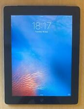 Apple iPad 2nd Gen 32GB, Wi-Fi + Cellular 9.7in Space Grey