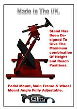 STEERING WHEEL STAND THE ULTIMATE RED EDITION for LOGITECH G29/G920
