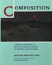 Composition : A Series of Exercises in Art Structure for the Use of Students and