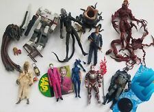 NECA/ DISNEY Select MARVEL LOT Carnage ALIEN Tony Montana (SCARFACE) Zed & MORE