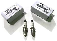 Qyt 2 Genuine OEM Kohler 14 132 11S Spark Plug RH265 XT650 XT675 XT775 XT800