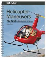 NEW ASA Helicopter Maneuvers Manual | ASA-HELI-FM