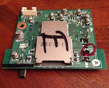 TOSHIBA 42HP95 Multicard Reader Board PD2142A