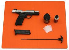 Drymate Gun Cleaning Pad (Mat) 16X20 Blaze Orange Gpo1620