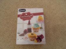 Cassetti-Decoración de Pasteles para cortar y Decoración Cupcakes & Muffins