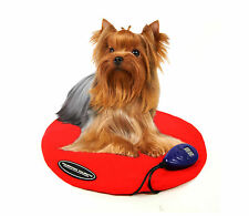 Valentina Valentti Cat Dog Puppy Pet Heat Pad Bed With LCD Display With EU Plug