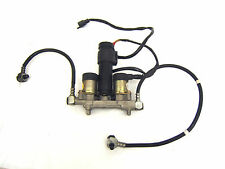 HONDA GL1500 GL1500A GOLD WING AIR DISTRIBUTOR ASSY. 52730-MN5-003