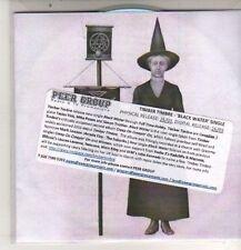 (DB823) Timber Timbre, Black Water - DJ CD