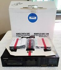 Pioneer PD-M700 Compact Disc Player 6 CD Changer Cartridge Magazine