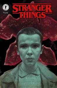 Stranger Things #1 Forbidden Planet variant - NM or better
