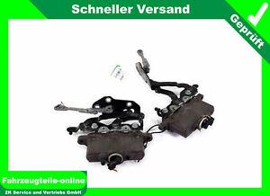 Mercedes E-Klasse S212 Bonnet Actuator Passantenschutz 2mal A2048800128