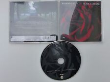 CD ALBUM ROSANNE CASH black Cadillac