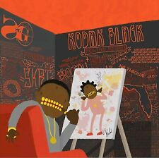 "KODAK BLACK- ""PAINTING PICTURES"" OFFICIAL  MIX CD... 2017.. HOT!!"