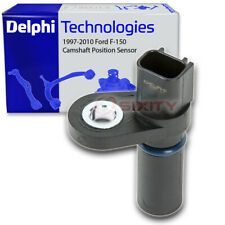 Delphi Camshaft Position Sensor for 1997-2010 Ford F-150 4.6L 5.4L V8 - gx