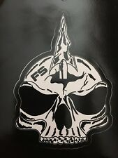 FirstSpear(R) Skull Logo Sticker Tactical