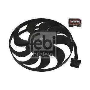 Radiator Fan (Fits: VW & Audi)   Febi Bilstein 14744 - Single