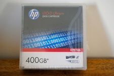 HP LTO-2 Ultrium 400GB Data Cartridge NEUF sous blister