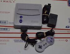 Super Nintendo SNES Mini System SNS-101
