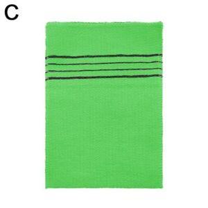 Gloves Bath Towel Exfoliating Bath Washcloth Body Scrub Shower Soft Towels