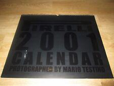 Pirelli Kalender 2001 mit Gisele Bündchen