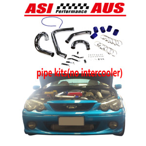 FOR Ford Intercooler Piping Pipe Falcon Turbo XR6 BA BF TYPHOON FPV F6 G6ET 4.0L
