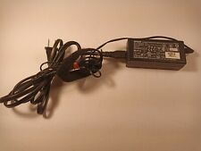 Epson A381H AC Adapter Power Supply DC 20V 1.68A 2108015-02