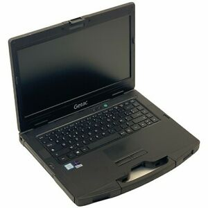 Getac S410 Core i5 6200U 2,3GHz 4GB 500GB Rugged Outdoor Notebook franz. B-Ware