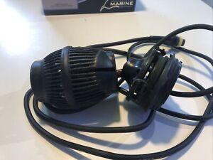 Hydor Koralia Low Voltage Controllable Pump 6000/1550 12v