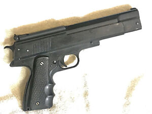 Beeman Air Pistol P1 Magnum.  .177 caliber Pellet Single Cock Pneumatic