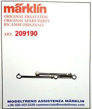 MARKLIN  20919 - 209190 BIELLISMO SX  GESTAENGE LI. CCS800 3015