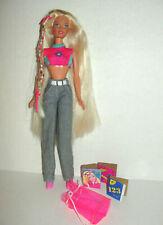 1996 Barbie Teen Skipper All Grown Up Doll