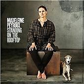 Madeleine Peyroux - Standing on the Rooftop (2011)  CD  NEW/SEALED  SPEEDYPOST