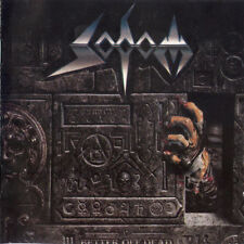 Sodom ‎– Better Off Dead Cd / New Re (2000) Thrash Metal