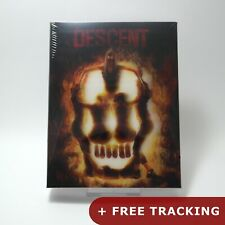 The Descent .Blu-ray Lenticular Limited Edition