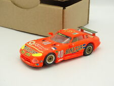 Provence Moulage Kit Monté SB 1/43 - DODGE Viper RT/10 #40 - 12e Le Mans 1994