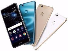 """Huawei P10 Lite WAS-LX1A Dual Sim (FACTORY UNLOCKED) 32GB 5.2"""" Black Gold Blue"""