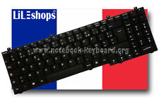 Clavier Français Original Packard Bell Easynote w3570 w3630 w3810 w3813 NEUF