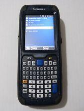 Intermec CN70 CN70EQ6KDU3AB020 Mobile Computer PDA 1D 2D Barcode Scanner WEH 6.5