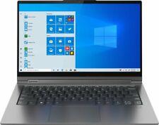 "Brand New Lenovo 81Q9002GUS 14"" T/S Laptop -- Intel i7-1065G7/ 12GB/ 512GB SSD"
