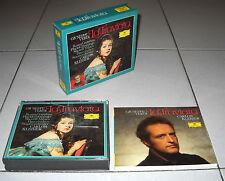 2 Cd Giuseppe Verdi LA TRAVIATA Carlos Kleiber Ileana Cotrubas Placido Domingo