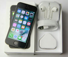 MINT Apple iPhone 5s 16GB Space Grey Vodafone EXCELLENT CONDITION GRADE A  758