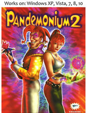 Pandemonium 2 PC Game