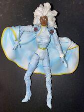 Marvel Legends Storm (Toybiz White Outfit)