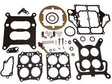 Carburetor Kit 55 56 57 Pontiac V8 Carter WCFB 4bbl 287 316 347 1955 1956 1957