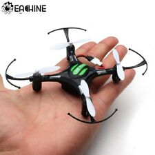 H8 Mini Headless RC Helicopter Eachine  Mode 2.4G 4CH 6 Axle Quad-copter RTF Rem