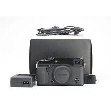 Fujifilm X-Pro1 + TOP (227901)