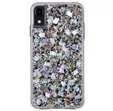 Original Authentic CaseMate Karat Pearl Cover Case for iPhone XR